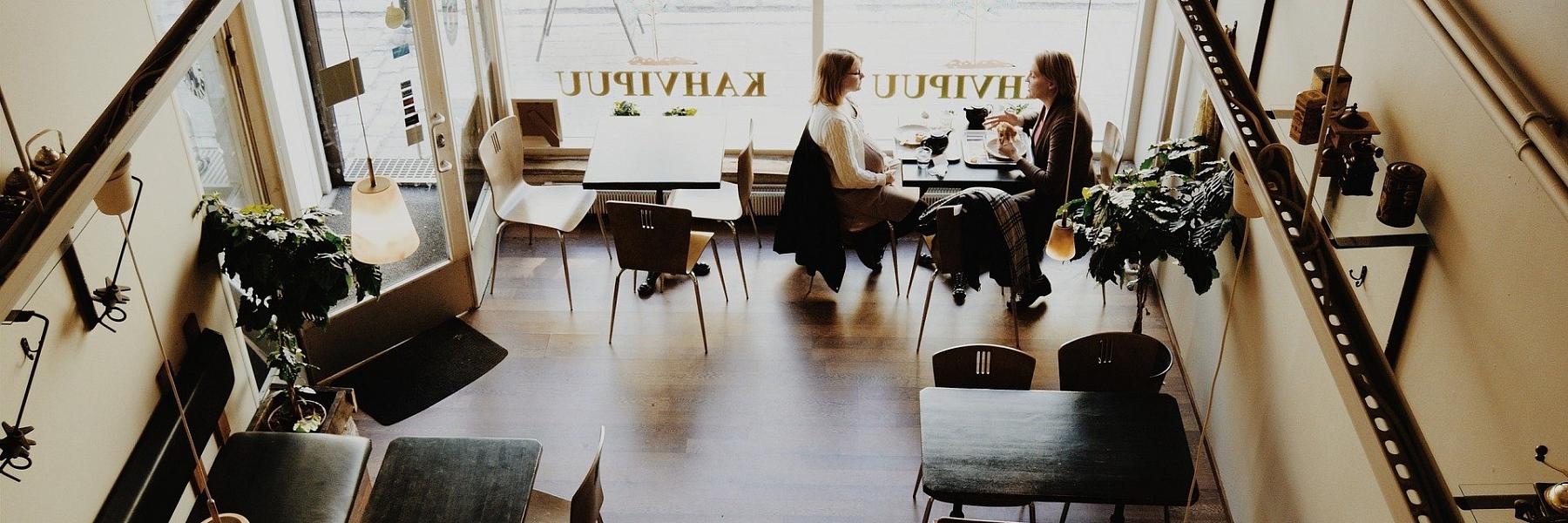 Förderprogramme für Unternehmer, Kultur & Gewerbe